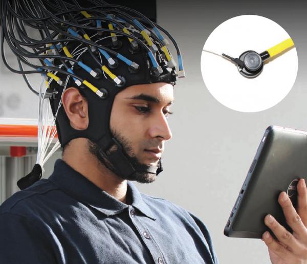 fNIRS EEG package